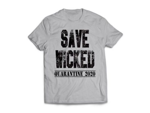 Save Wicked