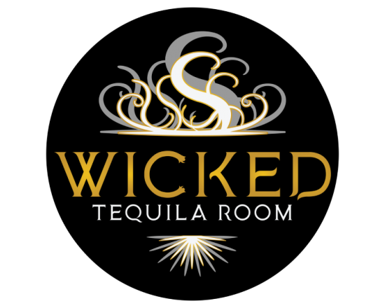 Wicked Tequila Room Menu